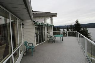 Photo 39: 7851 Squilax Anglemont Road in Anglemont: North Shuswap House for sale (Shuswap)  : MLS®# 10093969