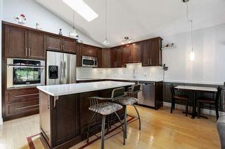 "Photo 10: 34 17917 68 Avenue in Surrey: Cloverdale BC Townhouse for sale in ""Weybridge"" (Cloverdale)  : MLS®# R2577897"