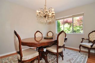 Photo 4: 2263 SORRENTO Drive in Coquitlam: Coquitlam East House for sale : MLS®# R2171552