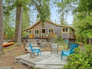 Photo 6: 0 PRINCE Island in : ML Shawnigan House for sale (Malahat & Area)  : MLS®# 845656