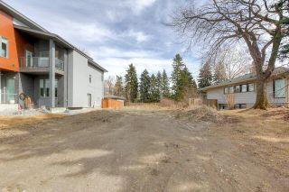 Photo 4: 8307 Saskatchwewan Drive in Edmonton: Zone 15 Vacant Lot for sale : MLS®# E4237490