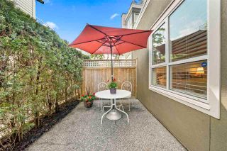 """Photo 24: 101 3480 MAIN Street in Vancouver: Main Condo for sale in """"NEWPORT ON MAIN"""" (Vancouver East)  : MLS®# R2581915"""