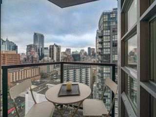"Photo 18: 2102 1199 SEYMOUR Street in Vancouver: Downtown VW Condo for sale in ""BRAVA"" (Vancouver West)  : MLS®# R2537110"