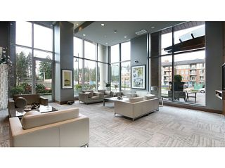 Photo 2: # 2907 3102 WINDSOR GT in Coquitlam: New Horizons Condo for sale : MLS®# V1104666