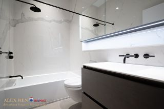 Photo 28:  in Vancouver: Coal Harbour Condo for rent : MLS®# AR141