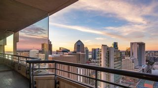 Photo 8: DOWNTOWN Condo for sale : 1 bedrooms : 700 Front Street #2305 in San Diego
