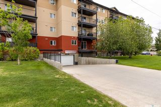Photo 2: 417 100 1st Avenue North in Warman: Residential for sale : MLS®# SK859039