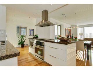 """Photo 4: 301 1290 BURNABY Street in Vancouver: West End VW Condo for sale in """"THE BELLEVUE"""" (Vancouver West)"""