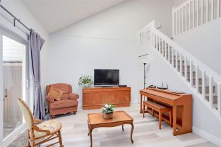 """Photo 2: 7 12070 207A Street in Maple Ridge: Northwest Maple Ridge Townhouse for sale in """"THE MEADOWS"""" : MLS®# R2249952"""