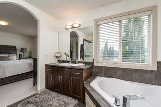 Photo 31: 5 1901 126 Street in Edmonton: Zone 55 House Half Duplex for sale : MLS®# E4264849