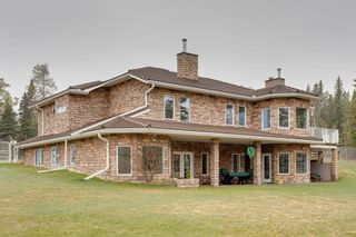 Photo 46: 282140 Rge Rd 53 in Rural Rocky View County: Rural Rocky View MD Detached for sale : MLS®# A1111214