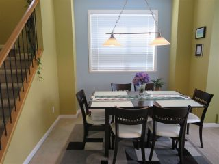 Photo 4: 63 3127 SKEENA Street in Port Coquitlam: Riverwood Townhouse for sale : MLS®# R2090693