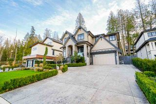 Main Photo: 16686 31 Avenue in Surrey: Grandview Surrey House for sale (South Surrey White Rock)  : MLS®# R2538149