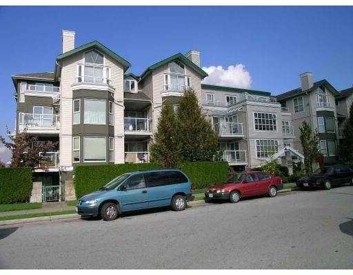 "Main Photo: 203 225 E 19TH AV in Vancouver: Main Condo for sale in ""NEWPORT"" (Vancouver East)  : MLS®# V560681"
