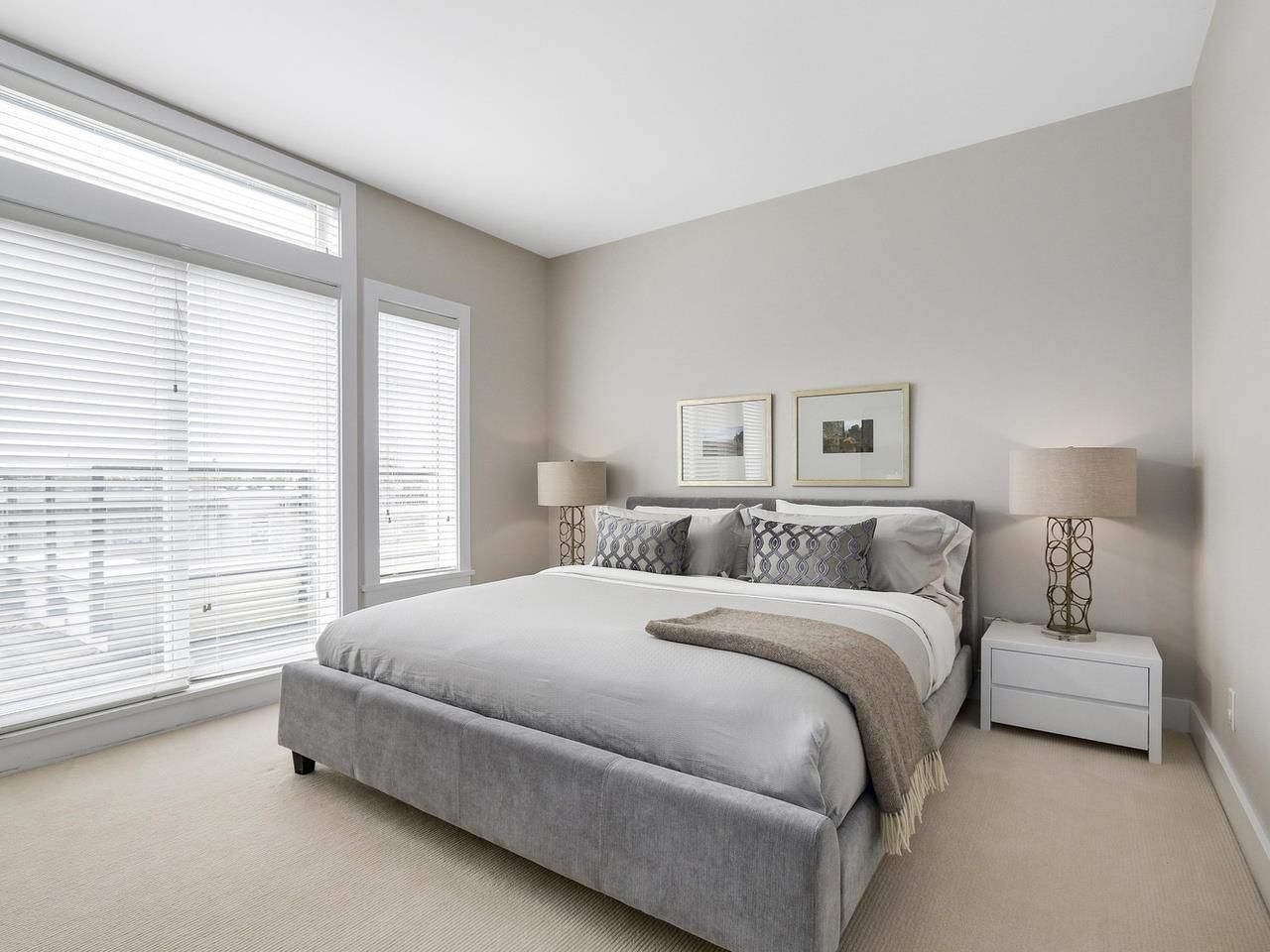 """Photo 14: Photos: 404 6328 LARKIN Drive in Vancouver: University VW Condo for sale in """"Journey"""" (Vancouver West)  : MLS®# R2146632"""