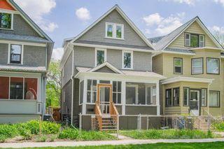 Photo 2: 203 Walnut Street in Winnipeg: Wolseley Residential for sale (5B)  : MLS®# 202112718