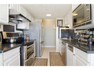 """Photo 4: 2103 5652 PATTERSON Avenue in Burnaby: Central Park BS Condo for sale in """"CENTRAL PARK PLACE"""" (Burnaby South)  : MLS®# V1106689"""