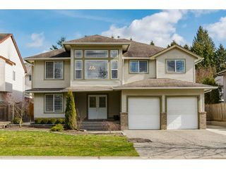 Main Photo: 12062 201B Street in Maple Ridge: Northwest Maple Ridge House for sale : MLS®# R2446230