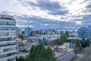 Photo 15: 1102 2115 W 40TH AVENUE in Vancouver: Kerrisdale Condo for sale (Vancouver West)  : MLS®# R2445012