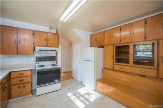 Photo 5: 46 Hastings Boulevard in Winnipeg: St Vital Residential for sale (2C)  : MLS®# 1726047