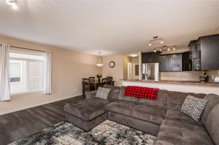 Photo 12: #37 9511 102 Ave: Morinville Townhouse for sale : MLS®# E4241894