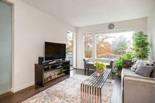 "Photo 3: 308 1677 LLOYD Avenue in North Vancouver: Pemberton NV Condo for sale in ""DISTRICT CROSSING"" : MLS®# R2515561"