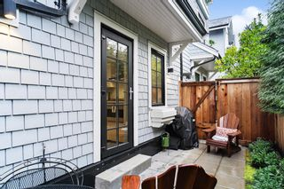 """Photo 20: 21 1133 RIDGEWOOD Drive in North Vancouver: Edgemont Townhouse for sale in """"Edgemont Walk"""" : MLS®# R2485146"""