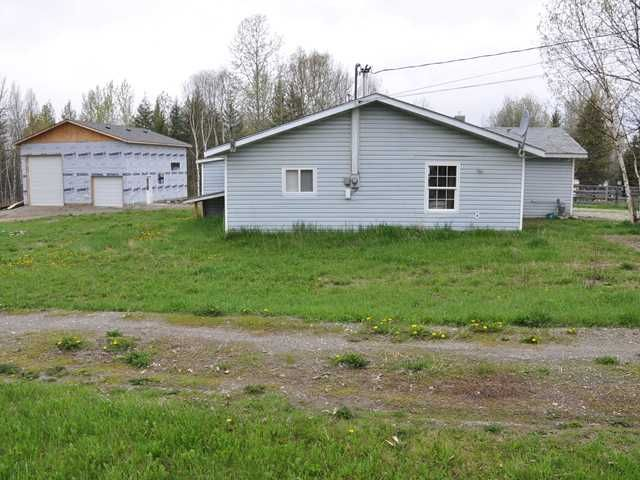 """Main Photo: 3943 MYSTIC Avenue in Quesnel: Quesnel - Rural North House for sale in """"BERNARD SUBDIVISION"""" (Quesnel (Zone 28))  : MLS®# N209950"""