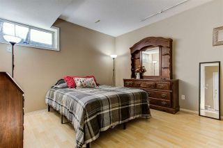 """Photo 17: 128 2998 ROBSON Drive in Coquitlam: Westwood Plateau Townhouse for sale in """"Foxrun"""" : MLS®# R2551849"""