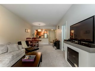 Photo 3: # 109 7428 BYRNEPARK WK in Burnaby: South Slope Condo for sale (Burnaby South)  : MLS®# V1123444
