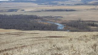 Photo 20: SW 36-20-3W5: Rural Foothills County Residential Land for sale : MLS®# A1101413