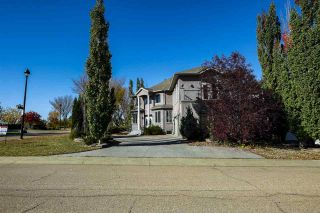 Photo 2: 267 TORY Crescent in Edmonton: Zone 14 House for sale : MLS®# E4235977