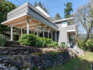 Photo 2: 5497 GREENLEAF Road in West Vancouver: Eagle Harbour House for sale : MLS®# R2559924