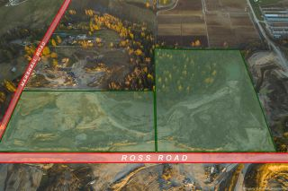 Photo 4: 29694 MARSHALL ROAD EXT in Abbotsford: Aberdeen Land for sale : MLS®# R2445456