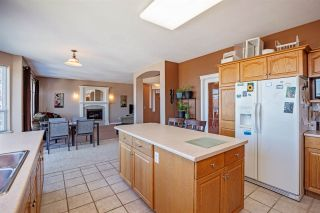 Photo 12: 46439 LEAR Drive in Chilliwack: Promontory House for sale (Sardis)  : MLS®# R2566447