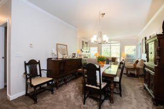 """Photo 4: 301S 1100 56 Street in Delta: Tsawwassen East Condo for sale in """"ROYAL OAKS"""" (Tsawwassen)  : MLS®# R2621715"""
