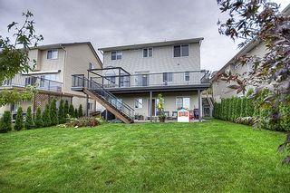 """Photo 31: 35524 ALLISON CRT in ABBOTSFORD: Abbotsford East House for rent in """"MCKINLEY HEIGHTS"""" (Abbotsford)"""