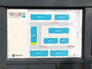 """Photo 10: 28 8767 162 Street in Surrey: Fleetwood Tynehead Townhouse for sale in """"Taylor By Mosaic"""" : MLS®# R2531804"""
