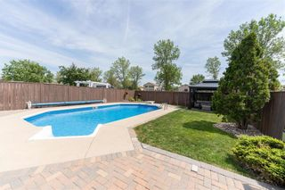 Photo 42: 40 Eastmount Drive in Winnipeg: River Park South Residential for sale (2F)  : MLS®# 202116211