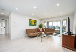 """Photo 5: 309 223 MOUNTAIN Highway in North Vancouver: Lynnmour Condo for sale in """"Mountain View Village"""" : MLS®# R2562252"""