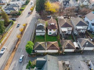Main Photo: 1389 E 18TH Avenue in Vancouver: Knight House for sale (Vancouver East)  : MLS®# R2533299
