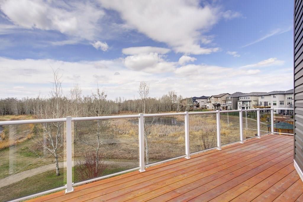 Photo 30: Photos: 265 AUBURN GLEN Manor SE in Calgary: Auburn Bay House for sale : MLS®# C4181161
