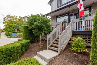"""Photo 25: 12 18828 69 Avenue in Surrey: Clayton Townhouse for sale in """"Starpoint"""" (Cloverdale)  : MLS®# R2332691"""