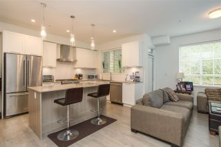 """Photo 5: 27 23539 GILKER HILL Road in Maple Ridge: Cottonwood MR Townhouse for sale in """"Kanaka Hill"""" : MLS®# R2564201"""