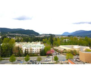"""Photo 8: 1006 2982 BURLINGTON Drive in Coquitlam: North Coquitlam Condo for sale in """"EDGEMONT BY BOSA"""" : MLS®# V946066"""