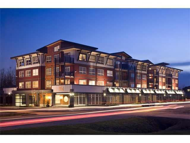 FEATURED LISTING: 211 - 288 HAMPTON Street New Westminster