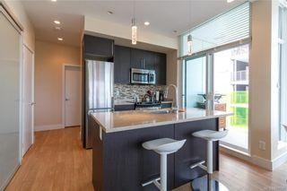Photo 4: 1009 1090 Johnson St in Victoria: Vi Downtown Condo for sale : MLS®# 837697