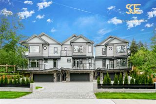 "Photo 7: 101 3499 GISLASON Avenue in Coquitlam: Burke Mountain Townhouse for sale in ""Smiling Creek Estate"" : MLS®# R2478956"