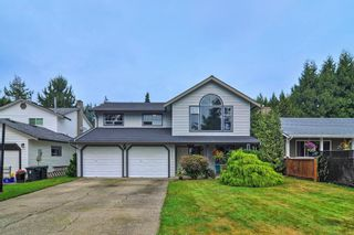 Photo 1: 26625 28A Avenue in Langley: Aldergrove Langley House for sale : MLS®# R2500058