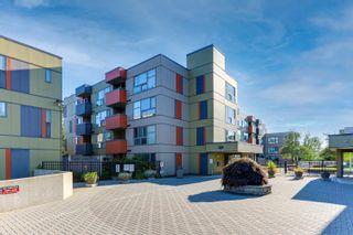 """Photo 1: 110 12075 228 Street in Maple Ridge: East Central Condo for sale in """"RIO GRANDE"""" : MLS®# R2600960"""